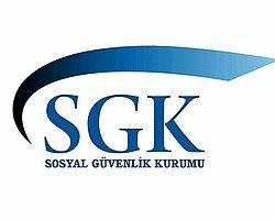 SGK'de Bir Skandal Daha
