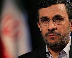 Ahmedinejad: 'Katliamın Sorumluları Cezalandırılmalı'