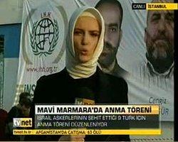 TVNet'te Mavi Marmara Gafı!