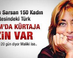 Pınar İlkkaracan: İslamiyet'te kürtaja izin var