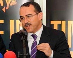 Adalet Bakanı Ergin'den Anayasa Vurgusu