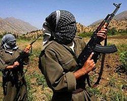 PKK Tunceli'de 4 İşçiyi Kaçırdı