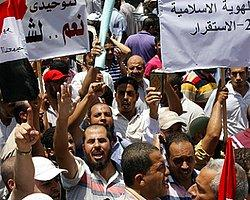 Mısır'da Olağanüstü Hâl Kalktı
