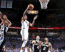 NBA'de bugün ne oldu? (1 Haziran)