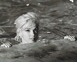 Mariln Monroe'nun Yeni Fotoğrafları Ortaya Çıktı