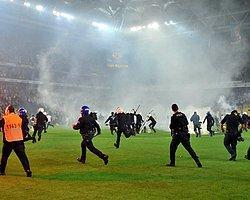 Fenerbahçe'nin Cezası İndirildi