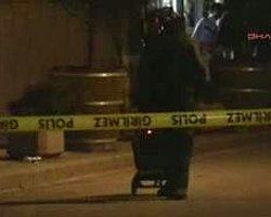 Eskişehir'de Bomba Alarmı