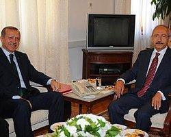 Erdoğan, Kılıçdaroğlu görüşmesi bugün