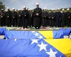 Bosnalılar'ın Acıları Tazelendi