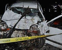 Kulu'da Trafik Kazası: 8 ölü