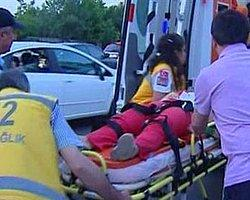 Kanal D Çalışanları Kaza Geçirdi: 1 Ölü