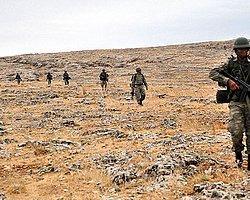 Diyarbakır'da 2 asker şehit  - Genel Bakış- ntvmsnbc.com