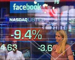 Facebook İki Haftada Nasıl 45 Milyar Dolar Değer Kaybetti?