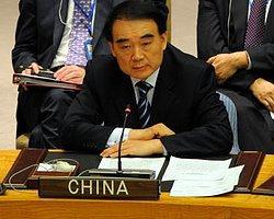 BMGK Dönem Başkanlığı Çin'e Geçti