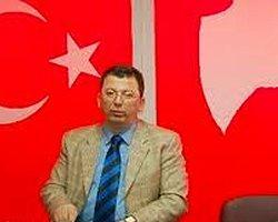 Ergenekon Partisi Hakkında Suç Duyurusu