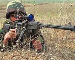 Sınırda 5 Azeri askeri öldürüldü