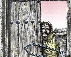 29. Aydın Doğan Uluslararası Karikatür Yarışması