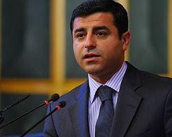 BDP'den Başbakan'a: Üslubunu Değiştir!