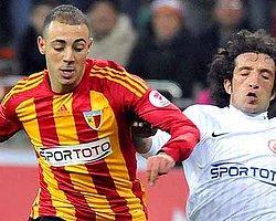 Galatasaray'da Gidecek 6 İsim Netleşti
