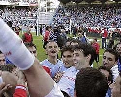 Celta, Barça'nın Rekorunu Tarihe Gömdü