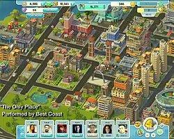 SimCity Social Geliyor!