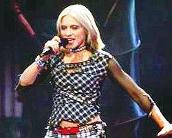 Madonna İçin Hala Şansınız Var!