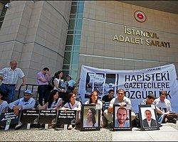 Tutuklu gazetecilerin tanıkları anlatıyor