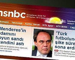 Ntvmsnbc Gülen Okulları Haberini Yayından Kaldırdı