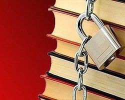 2012 Yılında Tam 47 Kitap Yasaklandı!