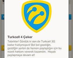Türkçe Foursquare'in Perde Arkasında Neler Oldu?