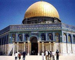 İsrail Altını Kazdı Mescid-i Aksa Her An Yıkılabilir