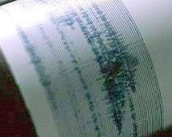 Jeofizik Mühendisleri Odası'ndan Deprem Açıklaması
