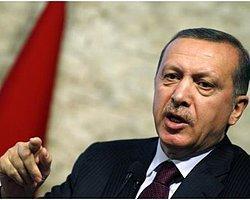 """Erdoğan: """"Böyle Bir Vahşet Ancak Esad'a Yakışır"""""""