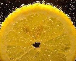Limon Kürüyle Karaciğer Temizliği