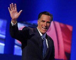 'Obama'nın Rakibi Romney'