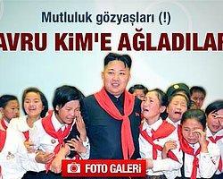 Koreliler'in Sevinç Gözyaşları