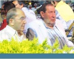 İki Paşanın İzmir Keyfi