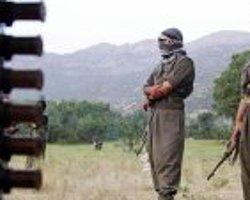 PKK Tunceli'de 2 Köylüyü Kaçırdı