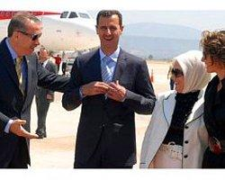 ABD: Esad'a Desteğe Son Verin