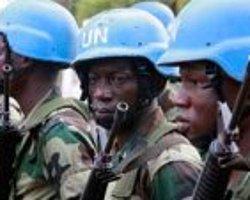 Fildişi Kıyısı'nda 7 Nijer Askeri Öldürüldü
