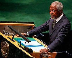 BM: Suriye Barış Planına Uymuyor
