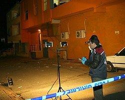 Ümraniye'de Bombalı Gece