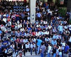 6 BDP'li başkan gözaltında