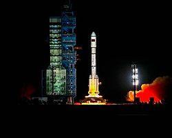 Çin'den Uzaya Yeni İnsanlı Uçuş