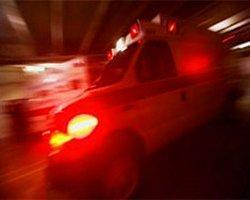 Düzce'de Trafik Kazası: 9 Yaralı