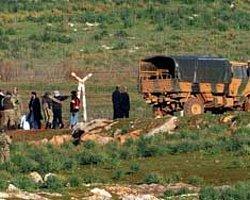 Suriye'den Kaçışlar Sürüyor