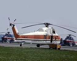 Peru'daki Helikopter Kazasında Kurtulan Olmadı
