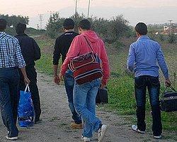 267 Suriyeli Daha Sığınma Talep Etti
