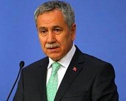 Arınç TRT'nin 3 Yıllık Gelirini Açıkladı