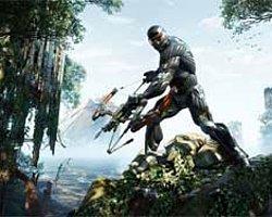 Crysis 3 Bomba Gibi Geliyor